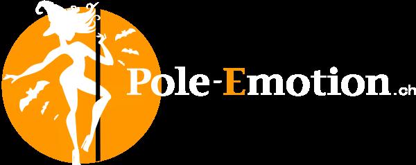 logo d'Halloween de l'école Pole-Emotion